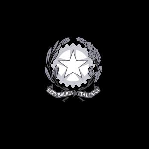 logo repubblica italiana evotion